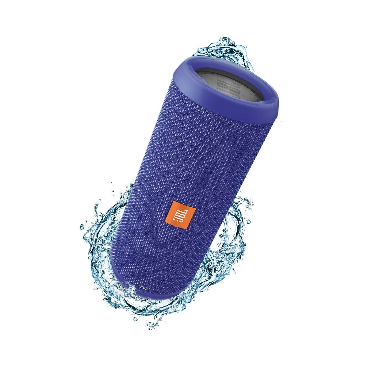 Altavoz Jbl Flip 3 Bluetooth Azul Compra En L 237 Nea