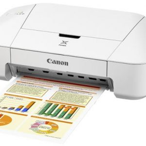 Impresora Canon Ip2810 8 Neg 4 Col Ipm