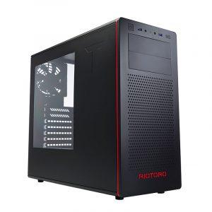 Case Gaming Riotoro CR-480
