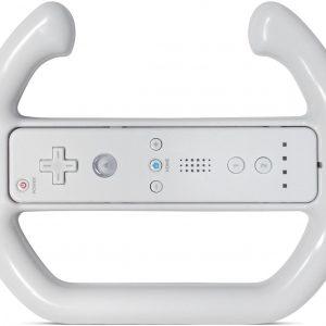 Timon para carreras  Wii-Wii U