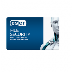 ESET NOD32  Security Applications