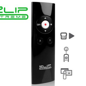 Klip Xtreme - Wireless USB Presenter - FCC-FDA Cert