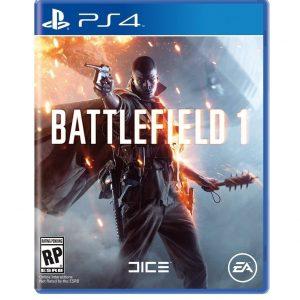 Videojuego Battlefield 1 PS4