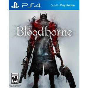 Videojuego Bloodborne PS4