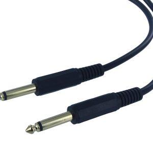 Cable Kaiser 1/4 a 1/4 mono 10 metros