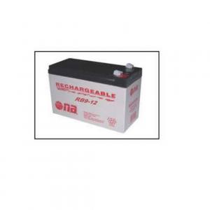 Bateria para UPS Nippon America 9 amperios 12V