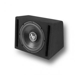 Subwoofer Audiopipe 12''  600w Activo