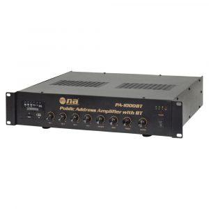 Amplificador Nippon America PA 720W 70/100W MP3