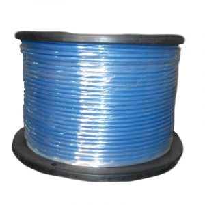Cable Nippon America  Categoria 5, 1000' Azul