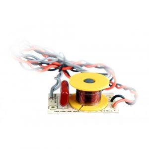 Crossover Audiopipe 4000Hz 400W
