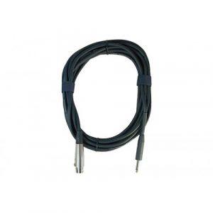 Cable Nippon America  P/ Microfono 20'