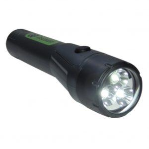 LINTERNA GP LED PLASTICA BLISTER 1PC