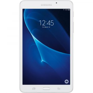 "Samsung Galaxy Tab A T280 7"" QuadCore 1.3Ghz 8GB Blanco"