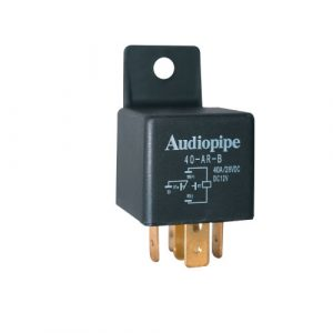 Relay Audiopipe  40A, 12V
