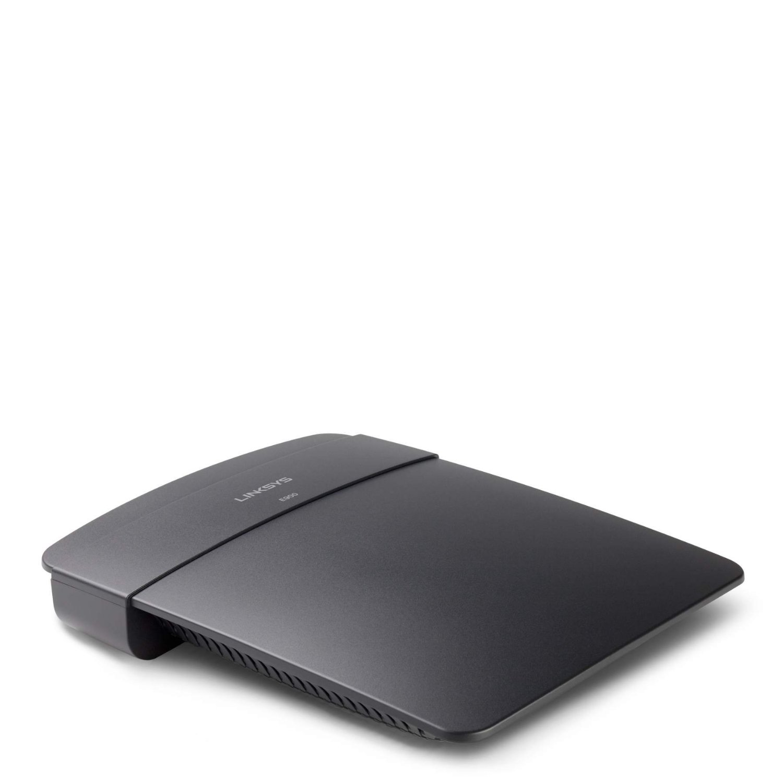 Router inalámbrico Linksys E900-LA N300 - Kemik Guatemala