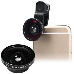 Lente para Selfies Ultra Wide