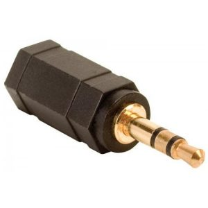 Plug N.A. Metalico 3.5, Mono Gold