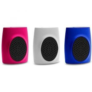 Bocina Portatil Bluetooth Bytech