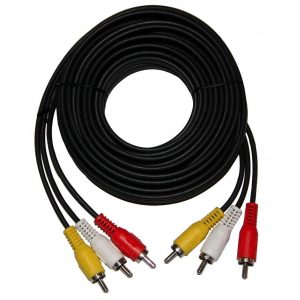 Accesorios de Audio Profesional