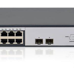 Switch HPE 1420-24G-2SFP no gestionado