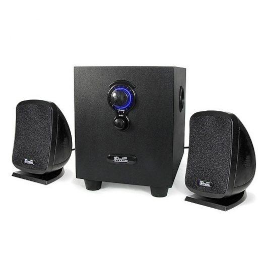 Sistema de altavoces Klip Xtreme KSS-710 para pc