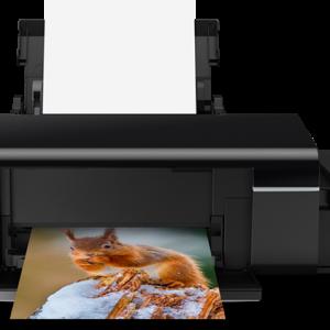 Impresora Epson L805 de Sistema Continuo para Fotos