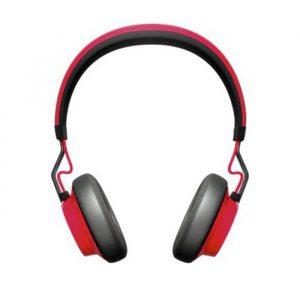 Audífonos Jabra Move Bluetooth Color Rojo