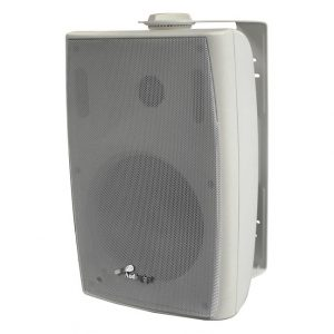 Bocina Audiopipe ambiental amplificada con bluetooth