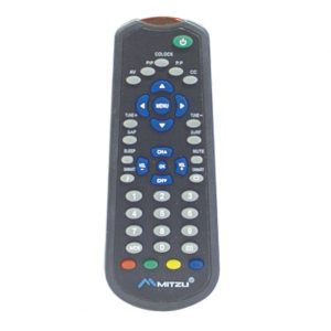 Control remoto Mitzu para TV Phillips
