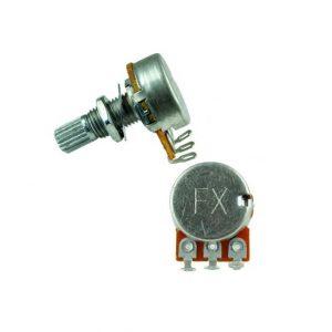 Potenciometro Netcom 20K 16mm