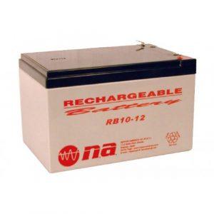 Bateria Para UPS N.A. 10 AMP. 12V