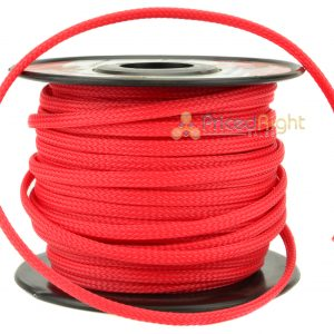 PROTECTOR P/CABLES PIPEMANS 3/8'' X 19mts. 100' ROJO