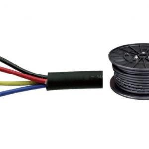 Cable p/bocina TMC cal. 12, 300' 4 vias
