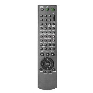 Control remoto Mitzu para TV, DVD tipo Sony