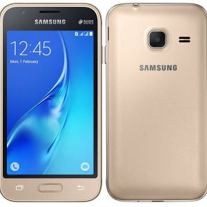 "Celular Samsung J1 mini prime 1.2GHz 4"" 8GB 5MP dualsim"