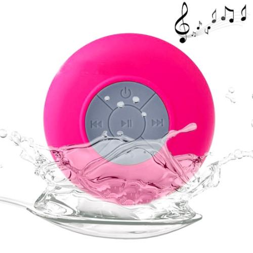 Bocina Bluetooth Resistente Al Agua H Tech Compra Online