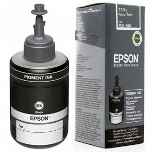 Epson T7741 De 140 ml Negro