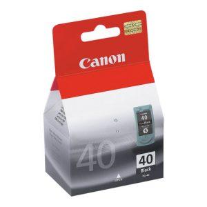 Cartucho Canon PG-40 Negro
