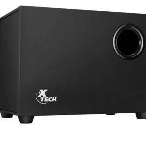 Sistema de altavoces Xtech XTS-410 canal 2.1