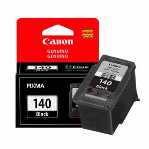 Cartucho Canon PG140