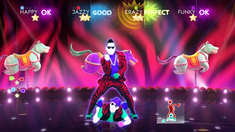 Image result for JUST DANCE VIDEOJUEGO