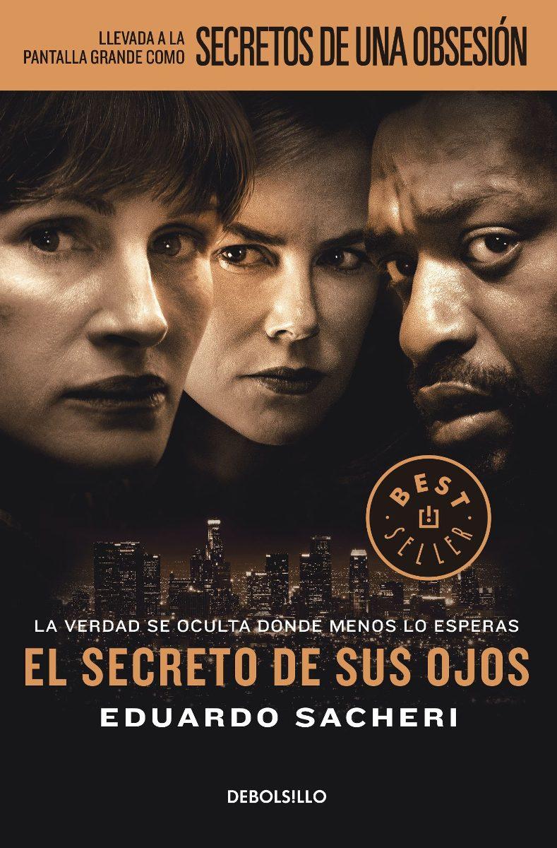 The Secret in Their Eyes - IMDb