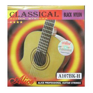 Cuerda Alice para guitarra classica # 2, 10 piezas