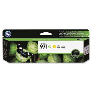 Cartucho HP  971XL 83 ml