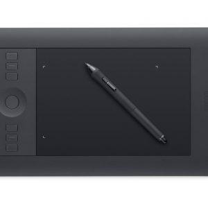 Tableta Digitalizadora Wacom Intuos Pro Touch PTH451L