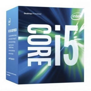 Procesador Intel Core i5 7500 3.4Ghz LGA 1151