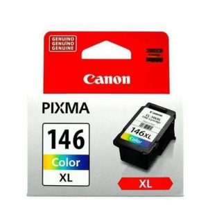 Cartucho Canon CL-146XL 13ml Alto Rendimiento