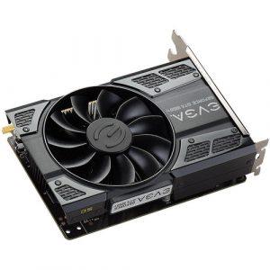 Tarjeta De Vídeo EVGA GTX 1050 Ti Sc Gaming 4GB GDDR5