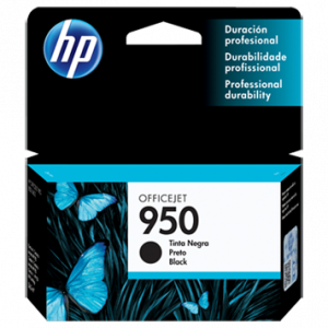 Cartucho HP 950 Negro