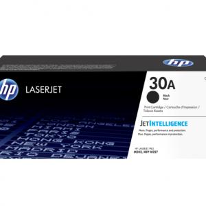 Toner HP 30A CF230A Negro Para Impresora HP M203d